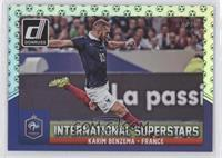 Karim Benzema /25