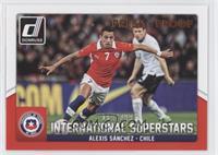 Alexis Sanchez /299