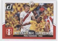 Paolo Guerrero /299