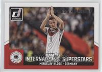 Miroslav Klose /199
