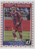 Franck Ribery /49