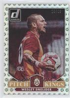 Wesley Sneijder /25