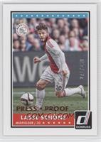 Lasse Schone /299