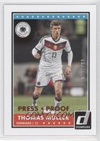 Thomas Muller (Team Germany) /299