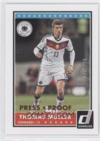 Thomas Muller (Team Germany) /299