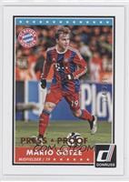 Mario Gotze (Base) /299