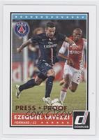 Ezequiel Lavezzi /299