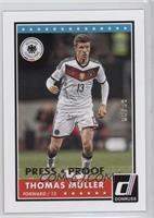 Thomas Muller (Team Germany) /99