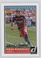 Pedro Rodriguez /99