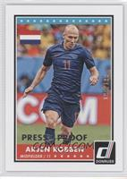 Arjen Robben (Team Netherlands) /199