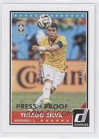 Thiago Silva (Team Brazil) /199