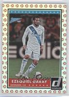Ezequiel Garay /49