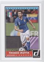 Thiago Motta (Team Italy)