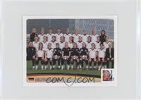 Deutschland (Team Photo)