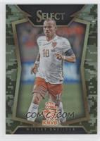 Wesley Sneijder (Home Jersey) /249