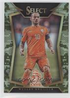 Wesley Sneijder (Road Jersey) /249