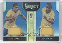 Ramires, Paulinho /99