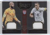 Clint Dempsey, Tim Howard /199