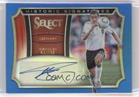 Miroslav Klose /25