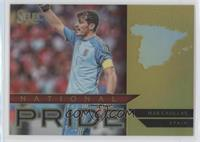 Iker Casillas /10