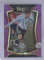 Lionel Messi (Home Jersey) /99