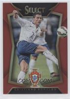Cristiano Ronaldo (Home Jersey) #60/199