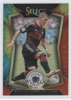 Bastian Schweinsteiger (Ball Back Photo Variation) /30