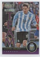 Lionel Messi /99