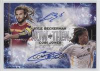 Cobi Jones, Kyle Beckerman /25