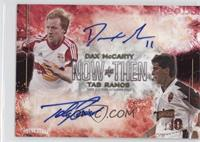 Dax McCarty, Tab Ramos /25