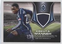 Kekuta Manneh /85