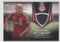 Michael Bradley /85