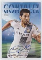 Omar Gonzalez /35