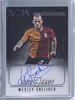 Wesley Sneijder /99