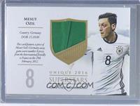 Mesut Ozil /59