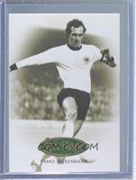 Franz Beckenbauer /50