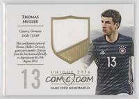 Thomas Muller /59
