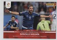 Gonzalo Higuain /58