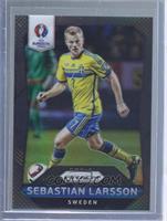 Sebastian Larsson /1