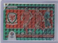 Aaron Ramsey, Wayne Hennessey, Gareth Bale /5