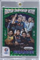 Euro 1984 /5
