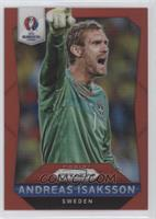 Andreas Isaksson /149