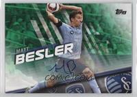 Matt Besler /50