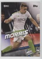 Jordan Morris