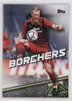Nat Borchers