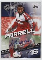 24 Under 24 - Andrew Farrell /122