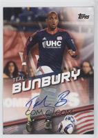 Teal Bunbury /350