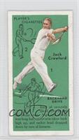 Jack Crawford (Backhand Drive)