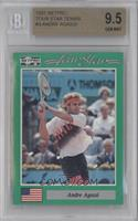 Andre Agassi [BGS 9.5]