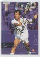 Top Class - Michael Chang